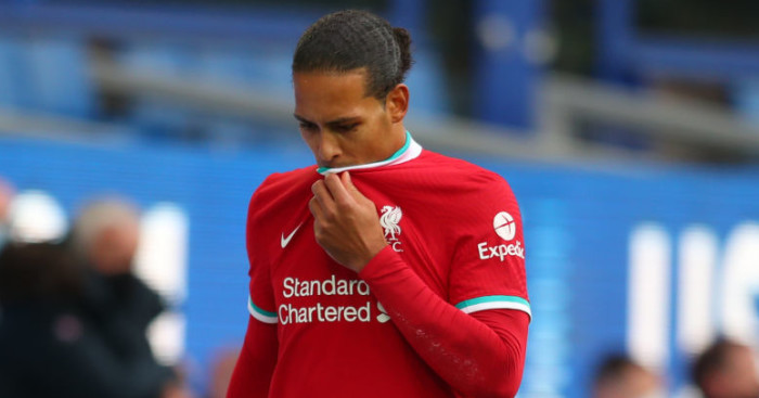 Virgil van Dijk - Winter cull of youngsters could see Klopp dip into Liverpool coffers