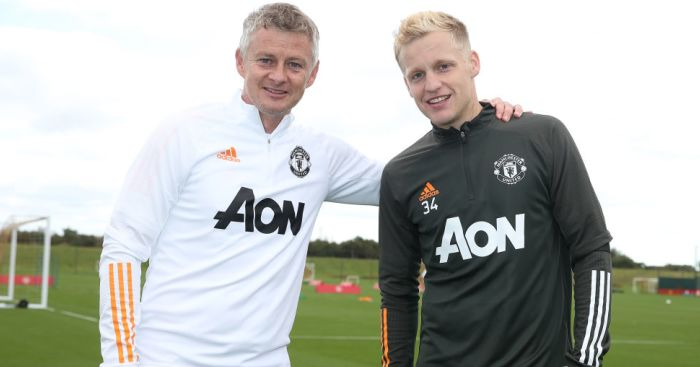 Man Utd reject loan approaches for midfield misfit as Solskjaer forms plan - team talk