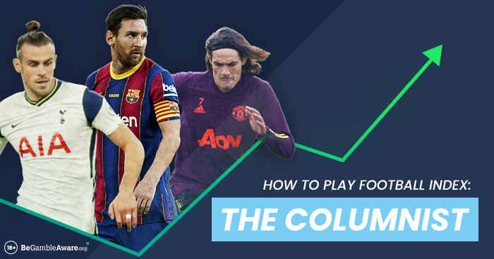 Football Index tips: How tracking transfer gossip can win you money - team talk
