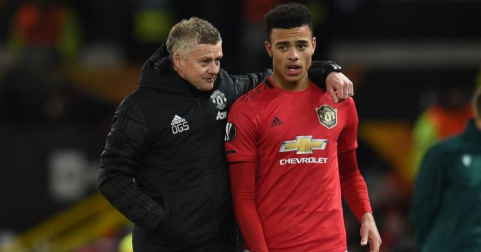 Report claims Solskjaer is covering for Greenwood absence, amid deeper Man Utd concerns - team talk