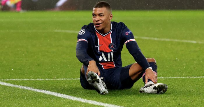 kylian.mbappe - PSG chief reveals ideal scenario that could lead to Mbappe sale next season