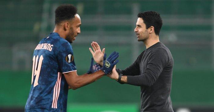 Arteta names Arsenal player who was 'fantastic'; hails 'reaction' in Austria - team talk