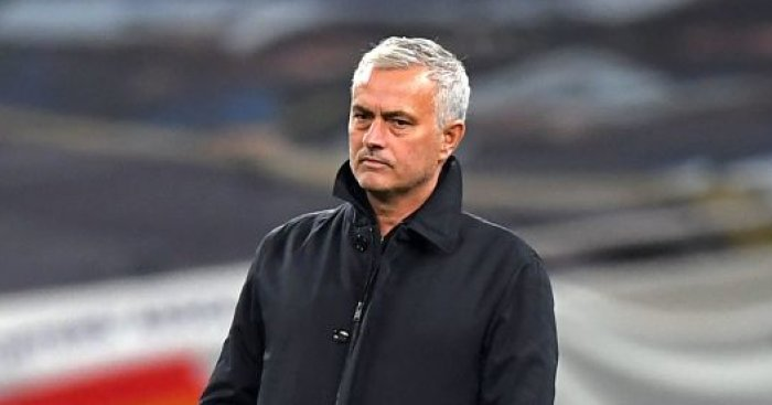 Mourinho explains 'trust' of his squad players; how Tottenham could have scored more goals