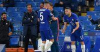 Jorginho, Mateo Kovacic Chelsea