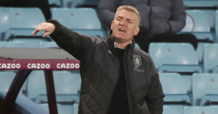 Smith bemoans one thing Aston Villa did not handle well against Leeds - team talk