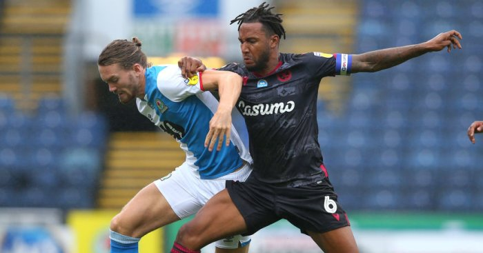 Sam Gallagher, Liam Moore
