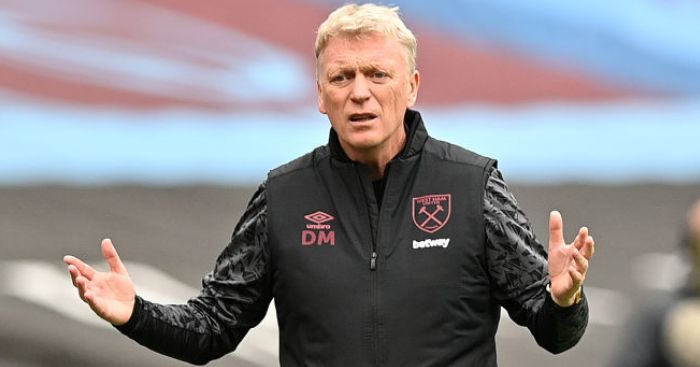 Moyes TEAMtalk - Five subs still an option as pressure grows to protect Prem players