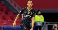 Fabinho Liverpool TEAMtalk