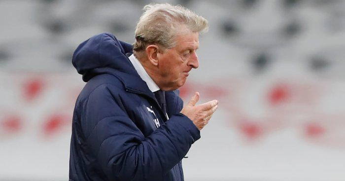 Hodgson says he would like Palace to be above Man City at end of season - team talk