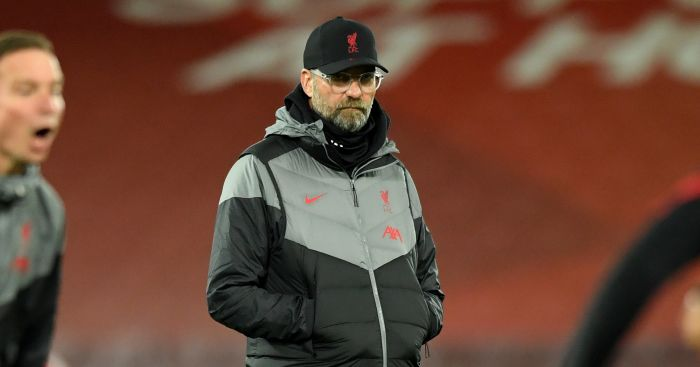 'Hectic' Liverpool 'lost patience' against Sheffield United, says Klopp - team talk