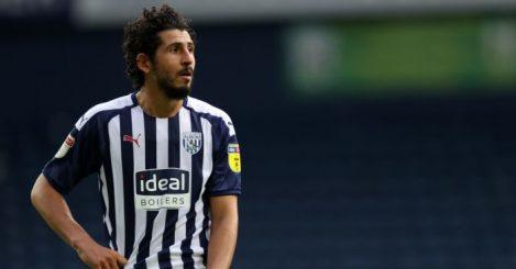 Ahmed Hegazi West Brom