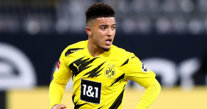 Sancho.Dortmund.TEAMtalk - Grealish 'weighing up' options but Man Utd cast aside by 'top tier' suitors