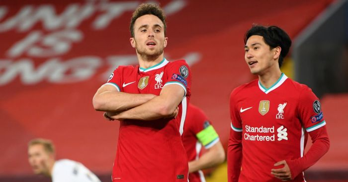 Liverpool sensation compared to Luis Suarez due to stunning Anfield form - team talk