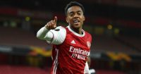 Joe Willock TEAMtalk
