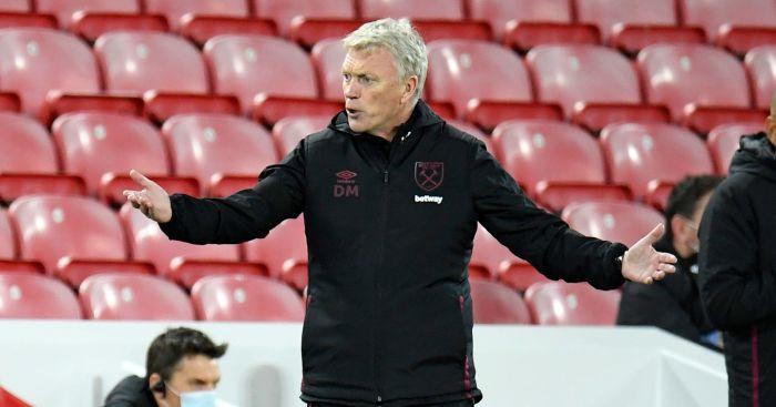 David Moyes West Ham TEAMtalk
