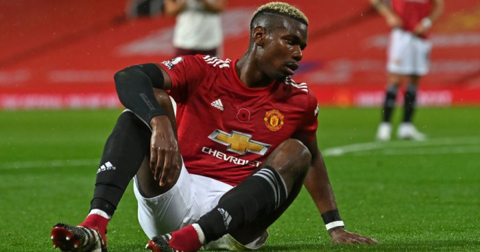 Pogba.Man .Utd .TEAMtalk - Euro Paper Talk: Damning Daniel Levy verdict on Christian Eriksen transfer; Pochettino wants top striker at Man Utd