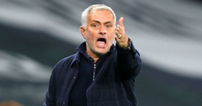 Mourinho.Tottenham.TEAMtalk - Three weak links will deny Tottenham, Mourinho title glory – pundit