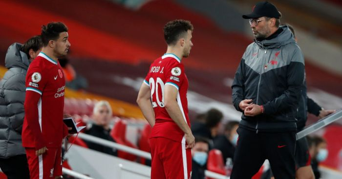 GettyImages.1283334164 - Frustrated star linked with Liverpool exit looking for 'big trophies' at Anfield