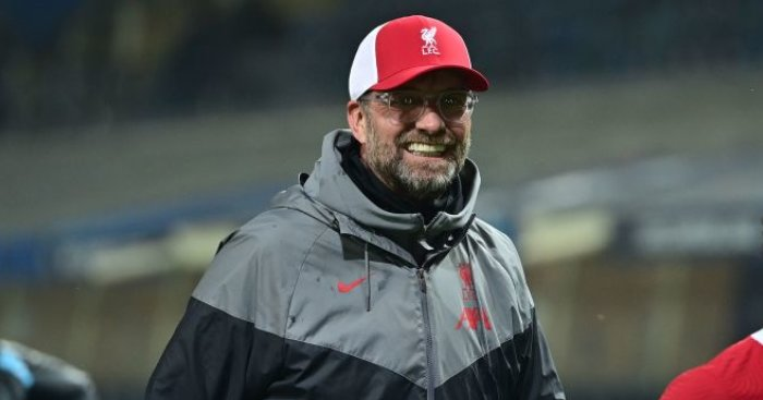 Klopp 1 - Klopp shares vital demand he puts on new Liverpool signings in key chats