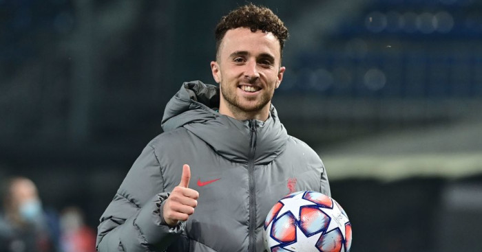 Diogo Jota hat trick - Alisson reveals what Liverpool dynamic took Jota by total surprise