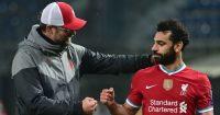 Jurgen Klopp, Mohamed Salah Liverpool