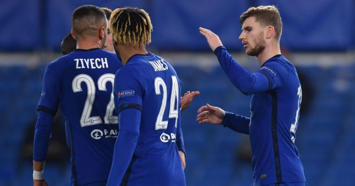 ziyech.james .werner - Chelsea man's response delights Lampard after £220m spent on new arrivals