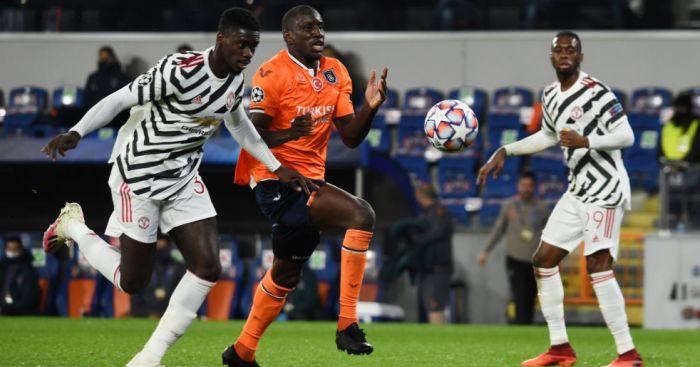 tuanzebe.ba  - Van de Beek baffled by Man Utd collapse despite 'feeling' after Martial goal