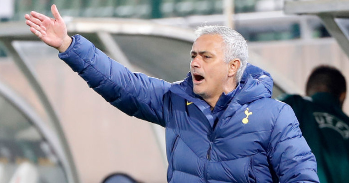 Pundit claims Mourinho has edge over Pochettino with 'secret ingredient'