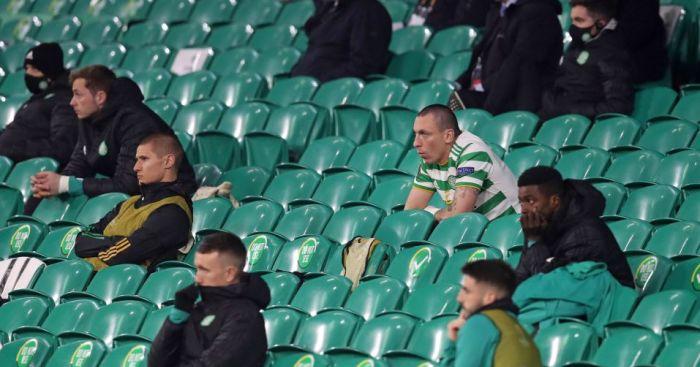 Celtic Brown TEAMtalk