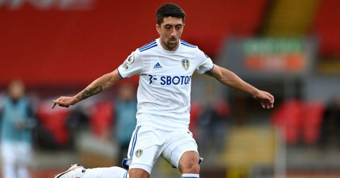 pablo.hernandez - Bielsa names 'hard reality' of Leeds defeat; clears up Hernandez absence