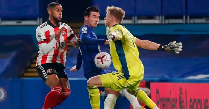ben.chilwell.aaron .ramsdale - Wilder admits Sheff Utd in for rough ride, but explains players' confidence