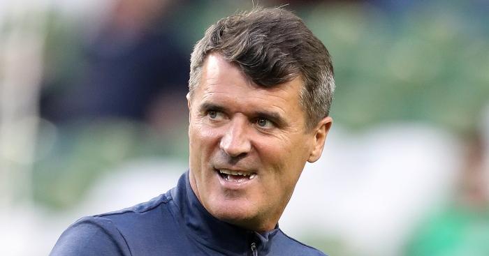Roy-Keane TEAMtalk
