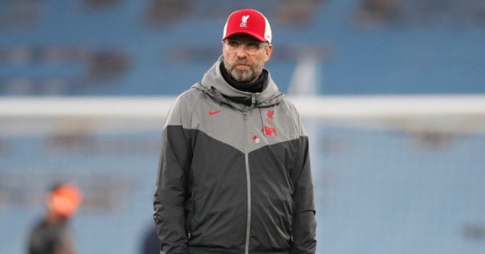Jurgen.Klopp TEAMtalk - Klopp explains how he was influenced by 'complete game-changer' coach