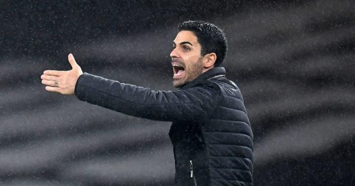 Mikel Arteta TT - Arteta in glaring Arsenal criticism as he urges club to 'realise where we are'