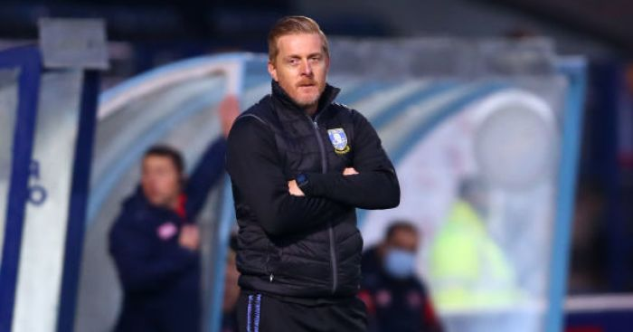 Garry Monk TEAMtalk