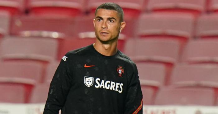 Cristiano.Ronaldo.TEAMtalk - Aston Villa join Crystal Palace in three-way January hunt for Benfica starlet