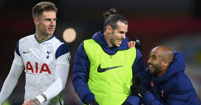 Wales coach explains how Mourinho has made Bale a 'different person'