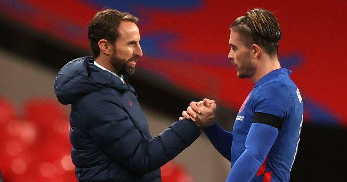 Southgate gives decisive response about Grealish, Mount playing together