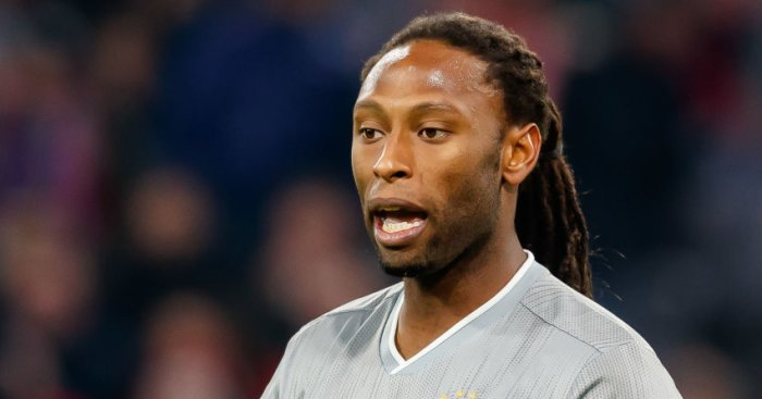Ruben Semedo Olympiakos TEAMtalk - Liverpool offer chance of redemption to controversial Portugal star, as €20m January deal could solve crisis