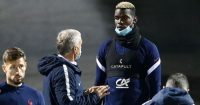 Didier Deschamps, Paul Pogba