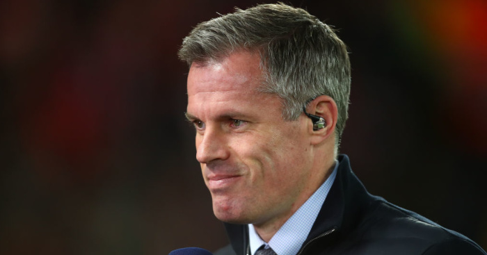 Carragher.TEAMtalk