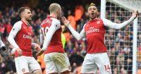Ramsey.Wilshere.Aubameyang.Arsenal.TEAMtalk