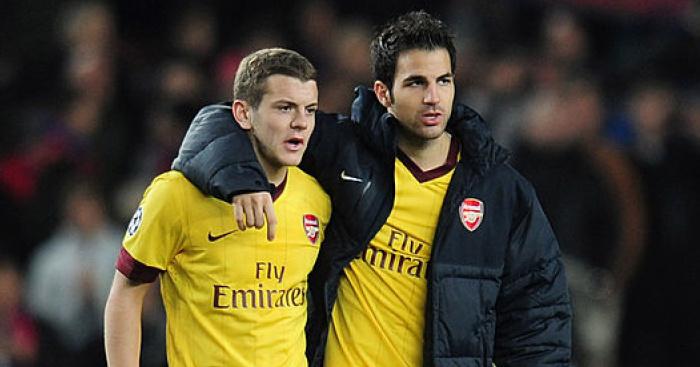 Wilshere.Fabregas.Arsenal.TEAMtalk