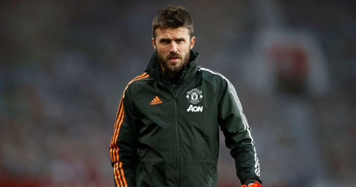 carrick 1 - Fernandes names one telling factor why Man Utd can win Premier League