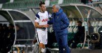 Gareth Bale, Jose Mourinho