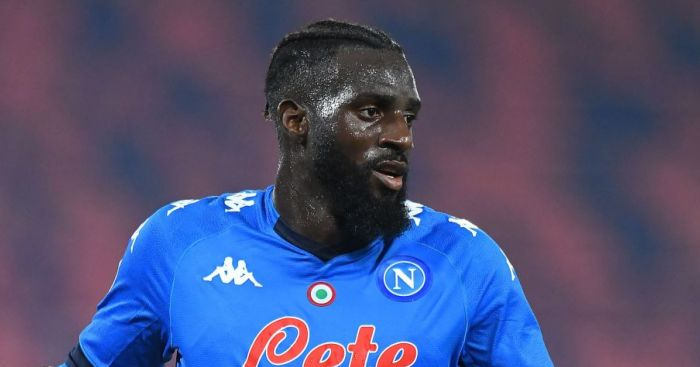 Tiemoue Bakayoko Napoli TEAMtalk - International boss sends Chelsea star clear message over January move