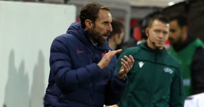 Southgate defends 'excellent' England; reveals who should be 'delighted'