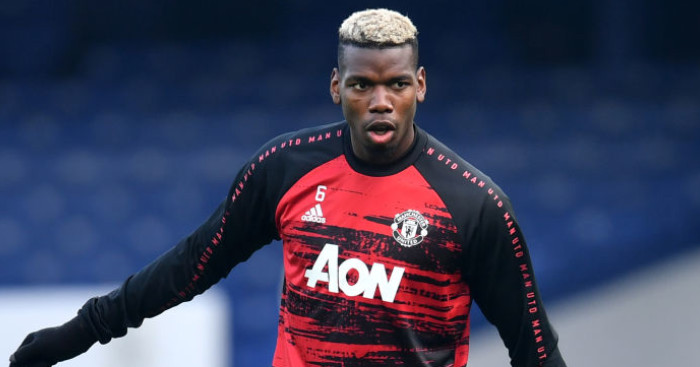 Solskjaer reveals Pogba 'couldn't carry on' after fresh Man Utd injury blow