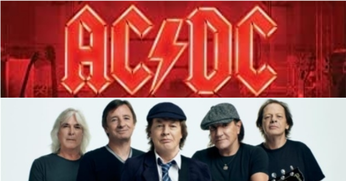 AC/DC TEAMtalk competition