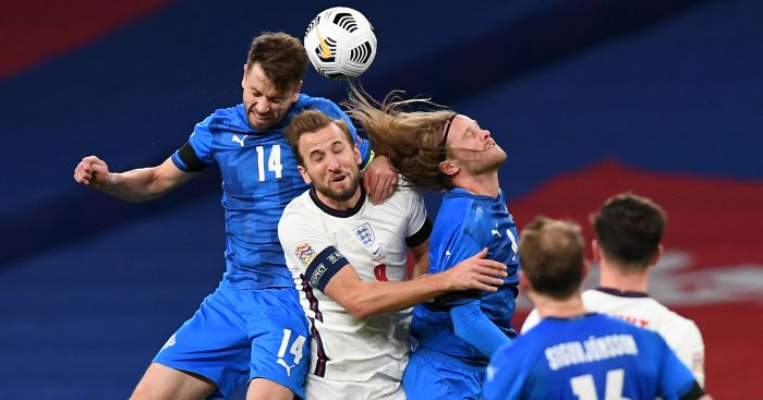 GettyImages.1229672246 - Foden hits brace on return to starting line-up as England beat Iceland